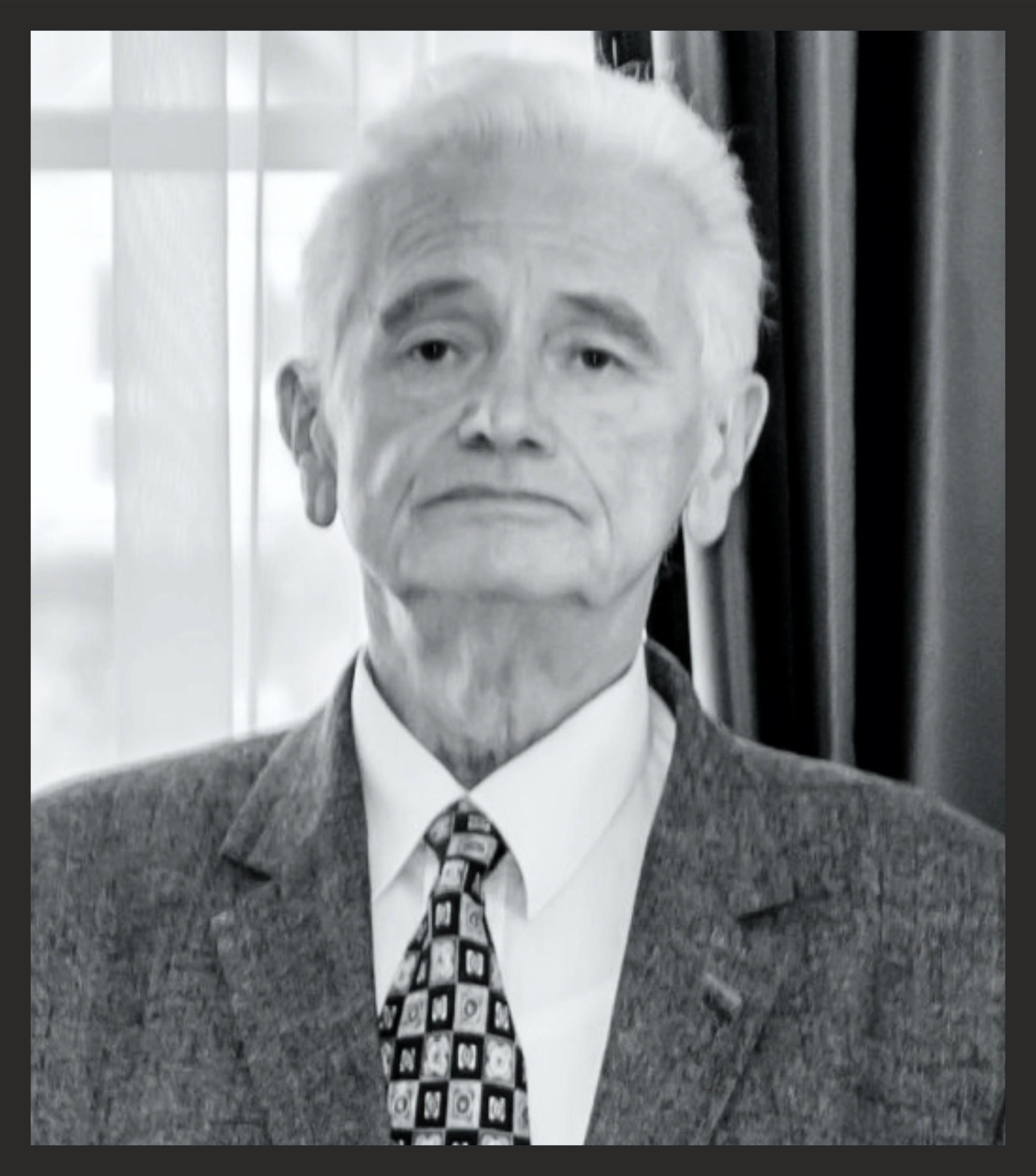 Eugeniusz Lademann (1942-2019)
