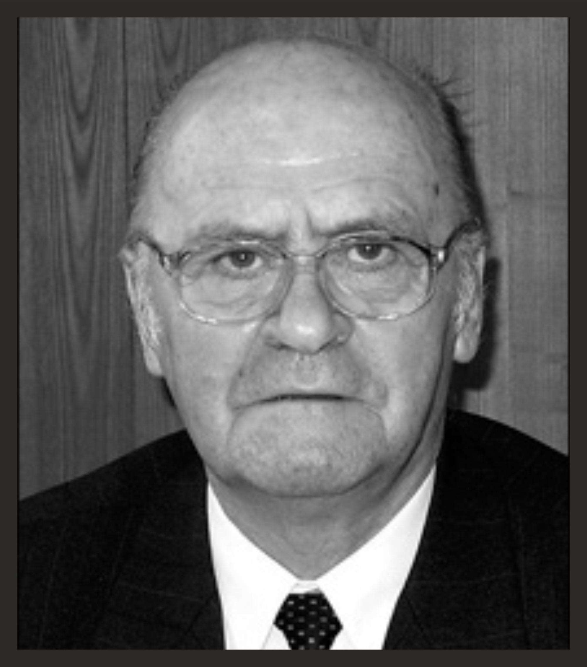 Eugeniusz Zwara (1939-2011)