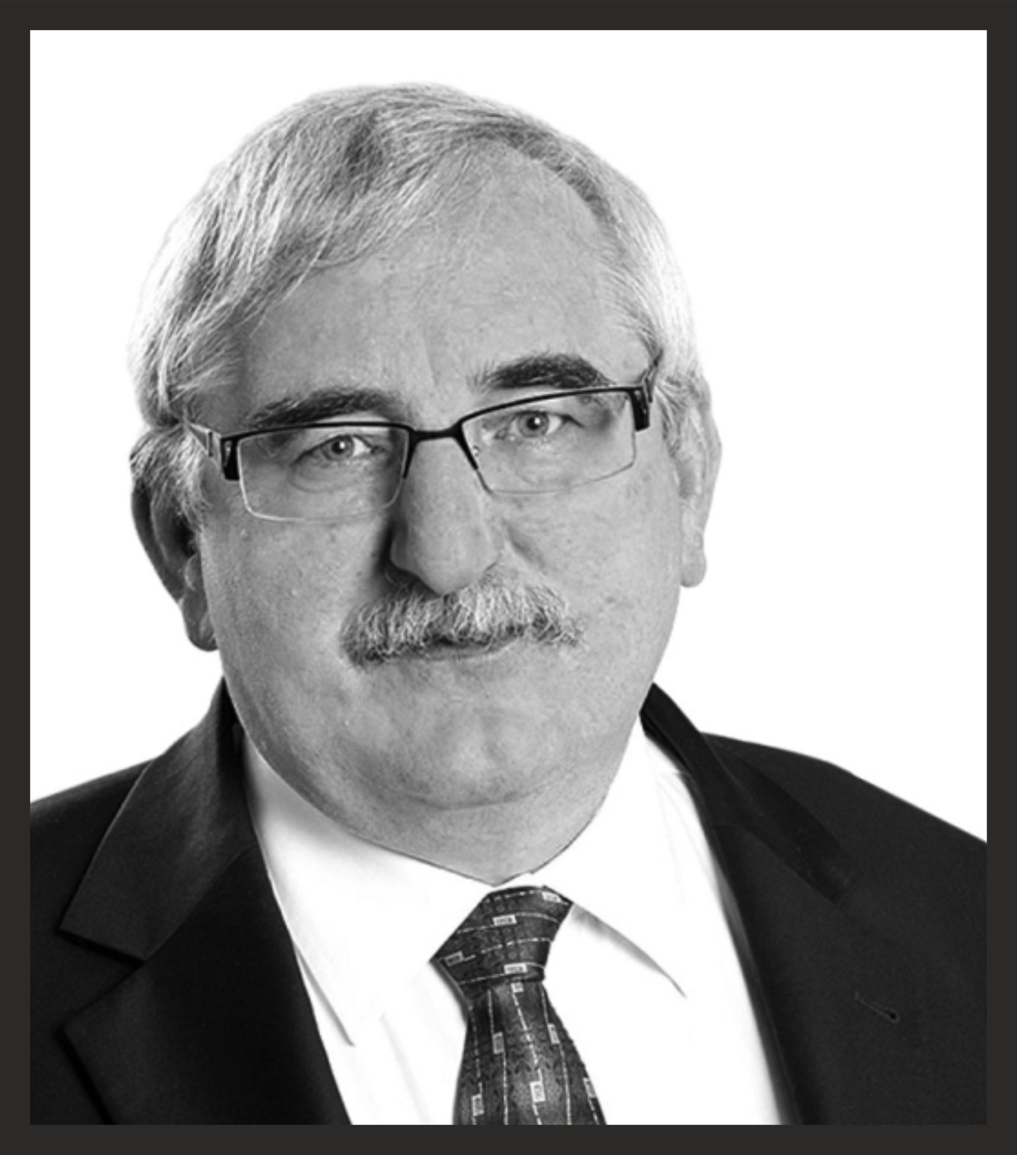 Grzegorz Szalewski (1956-2017)