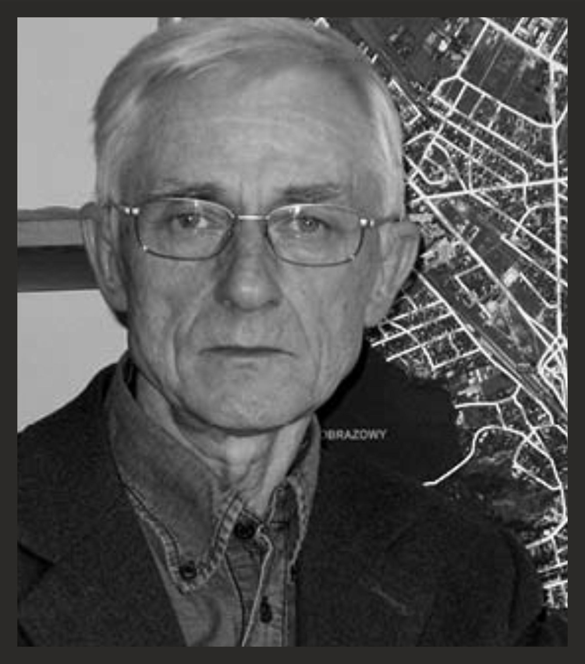Jan Drwal (1943-2012)