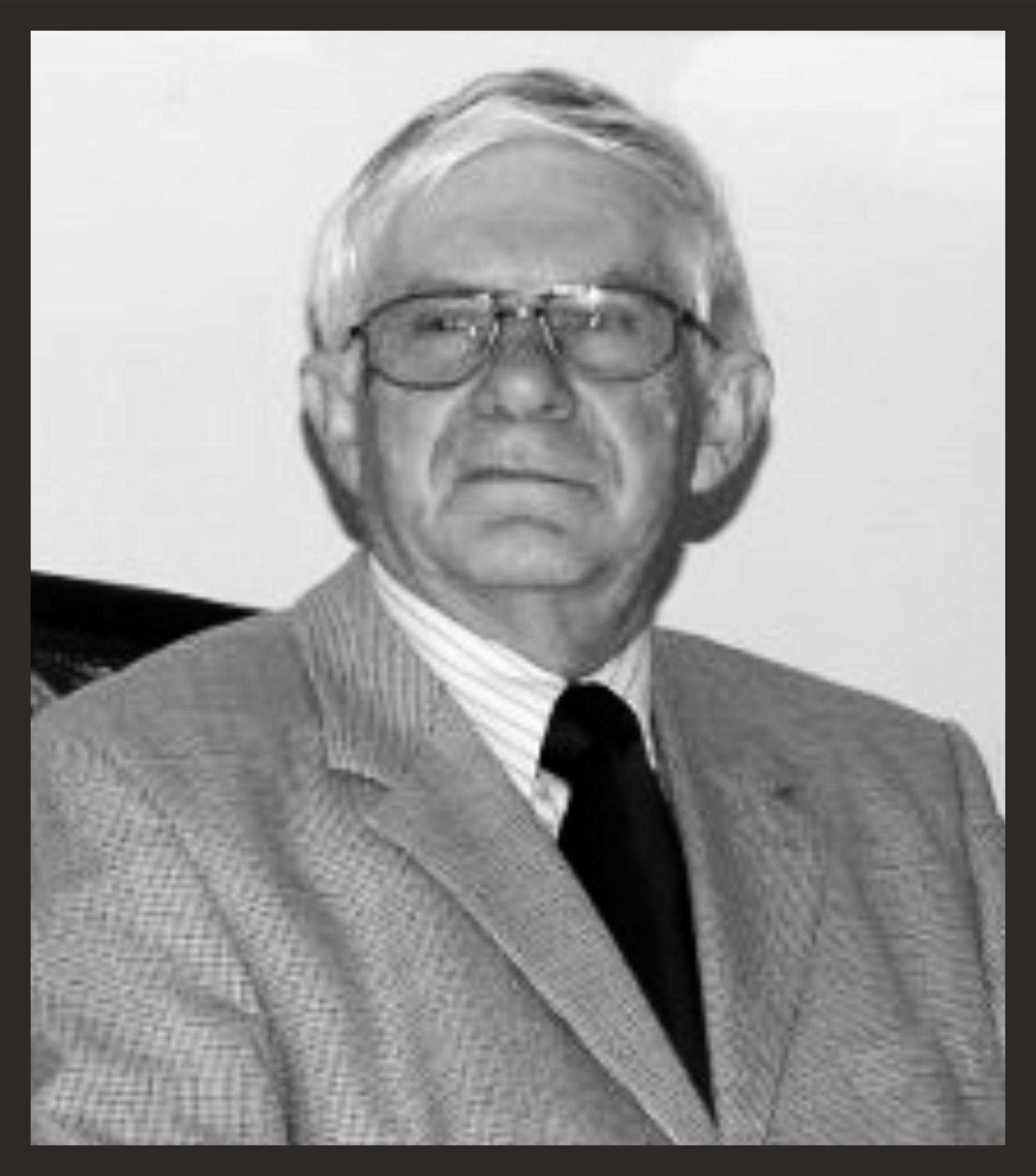 Jerzy Hoppe (1937-2020)