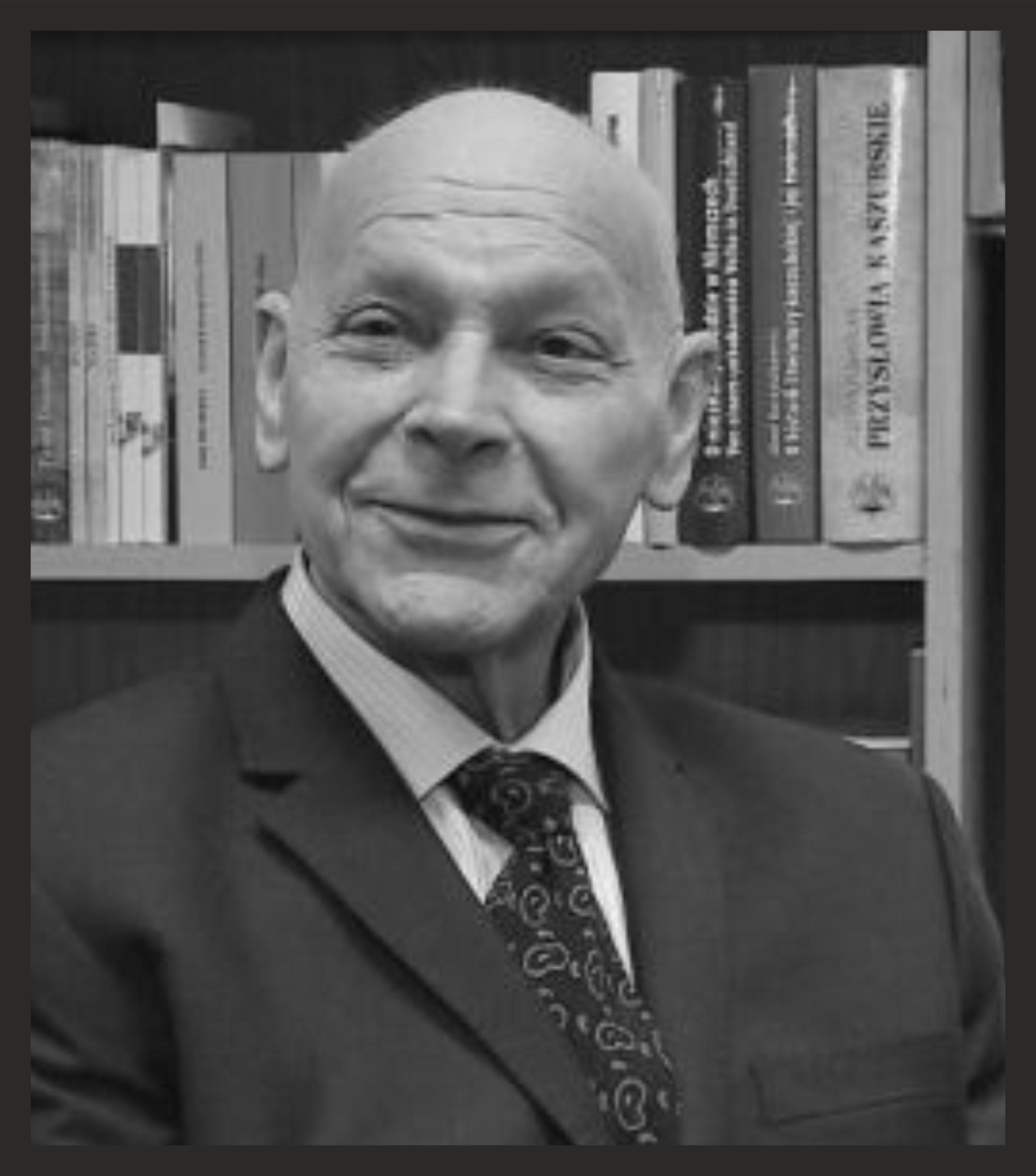 Jerzy Treder (1942-2015)
