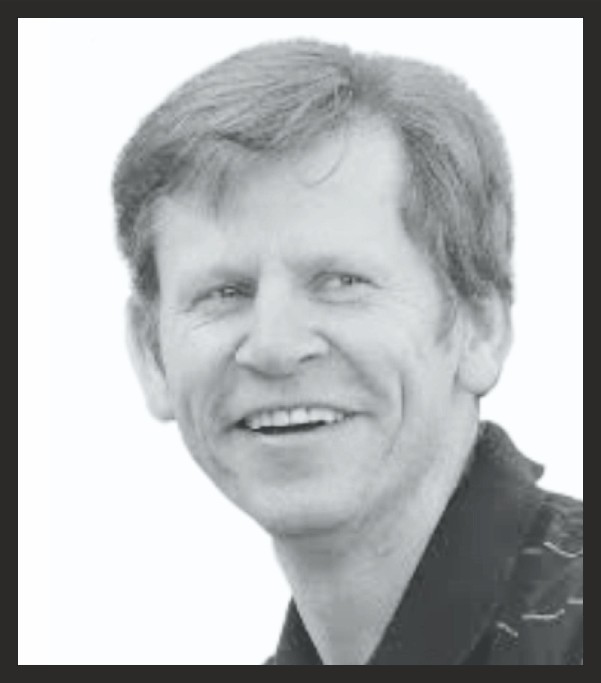 Jerzy Zienkiewicz (1960-2015)