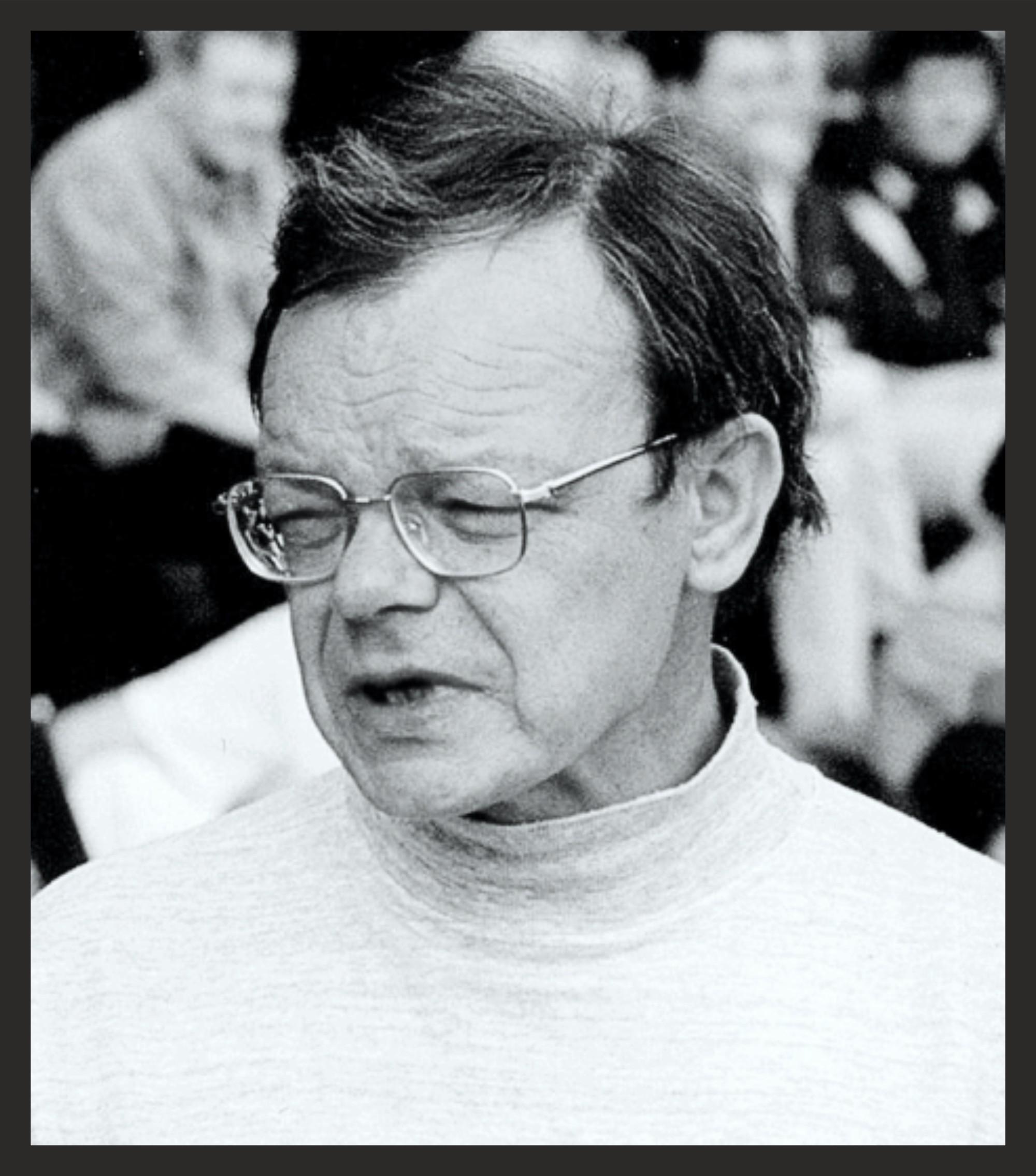 Kazimierz Bielicki (1951-2007)