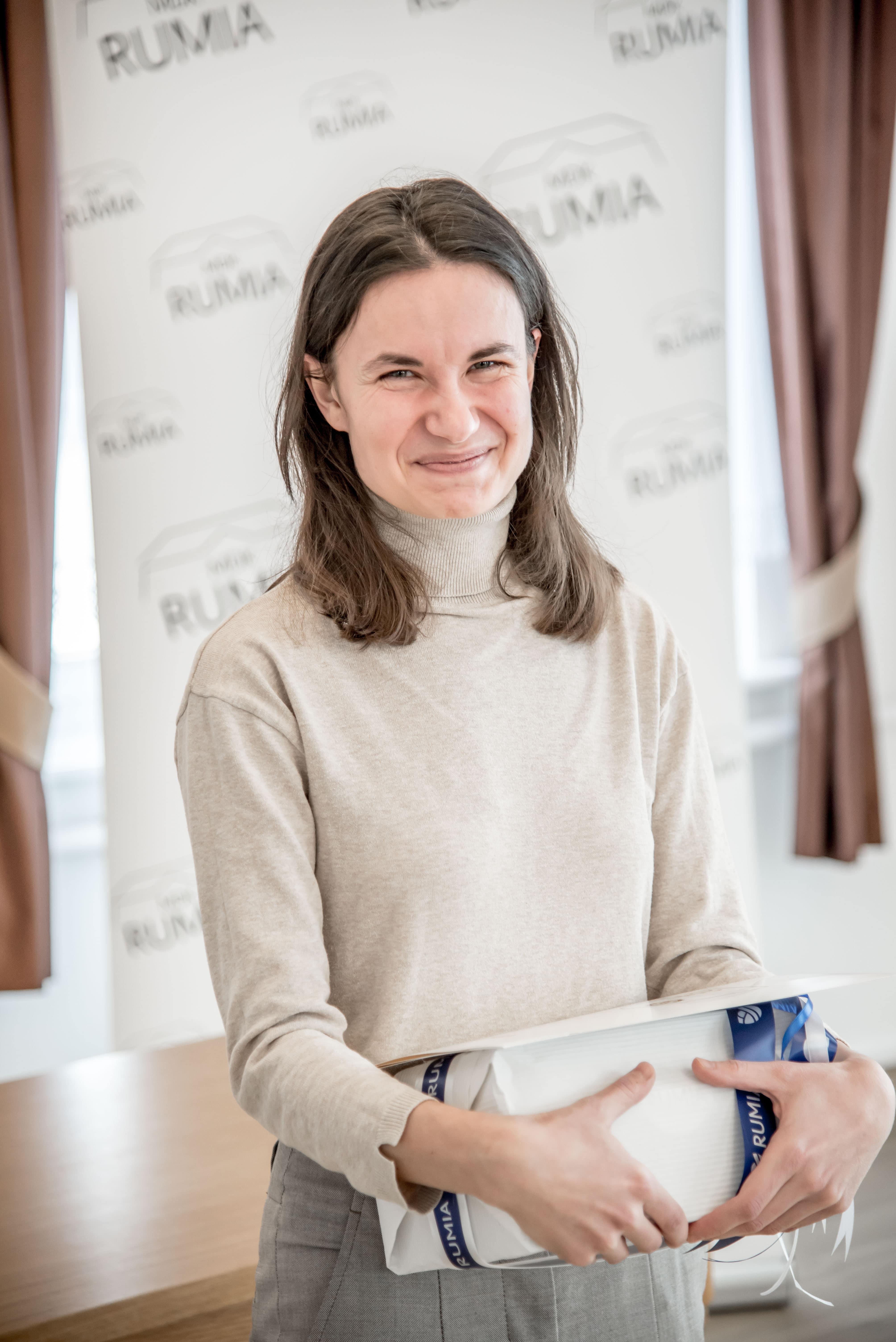 Katarzyna Szczepańska