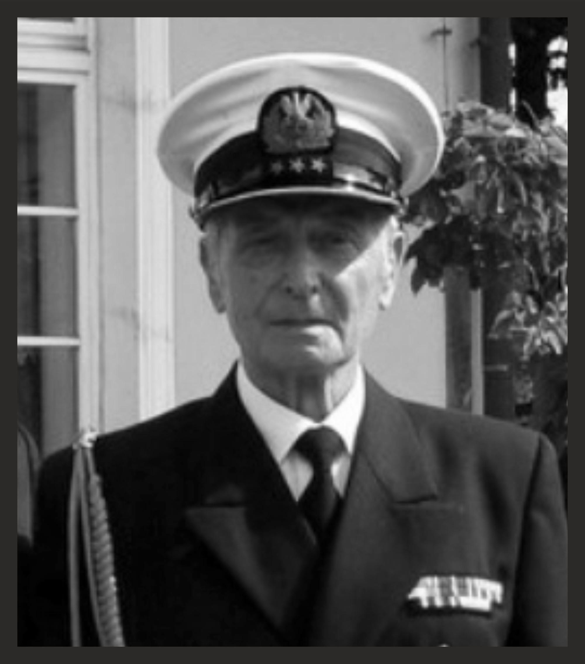 Tadeusz Zleśny (1924-2016)