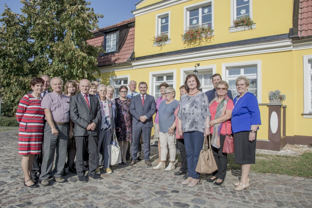Rumia: Teleopieka i Klub Seniora – takie są plany