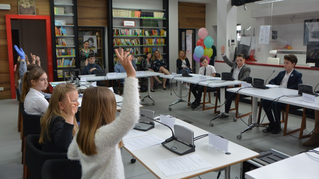 Rumia: Władza ponownie w rękach dzieci
