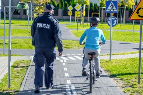 Konkurs rowerowy dla szkół podstawowych