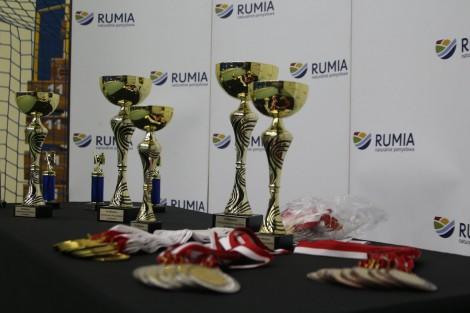 Puchary turniejowe