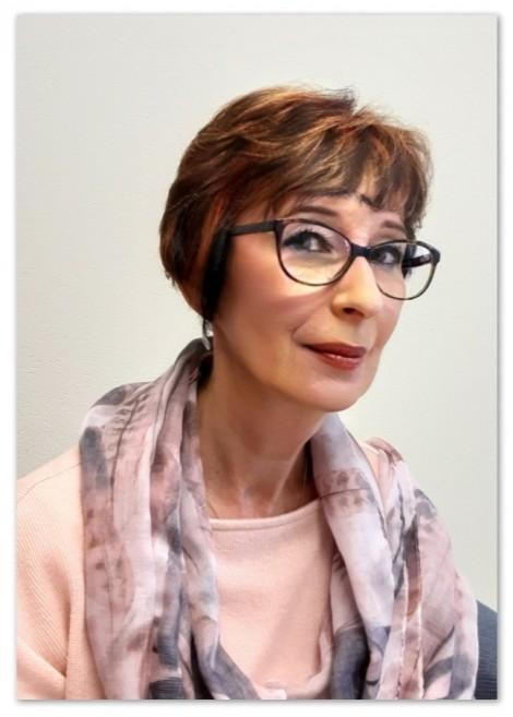 Beata Połomska-Formella