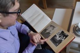 Zdjęcia z rodzinnego archiwum Kułakowskich.