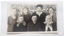 Zdjęcie z rodzinnego archiwum Kułakowskich.