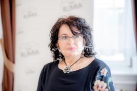 Laureatka Beata Went
