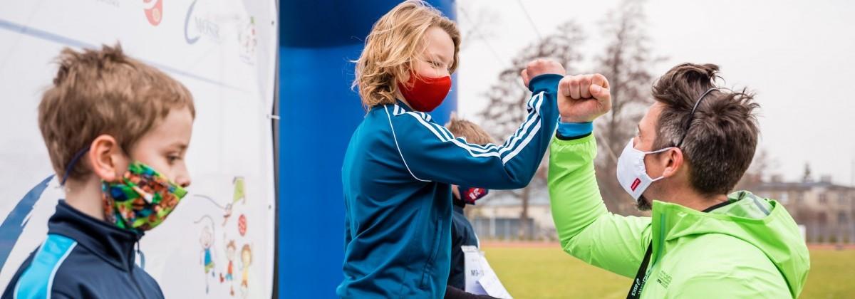Ponad 200 sportowców rywalizowało w Rumi