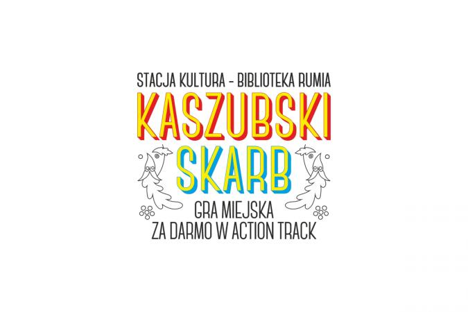 W majówkę znajdź Kaszubski Skarb i odbierz prezenty w Stacji Kultura!