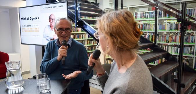Tydzień Bibliotek w Stacji Kultura