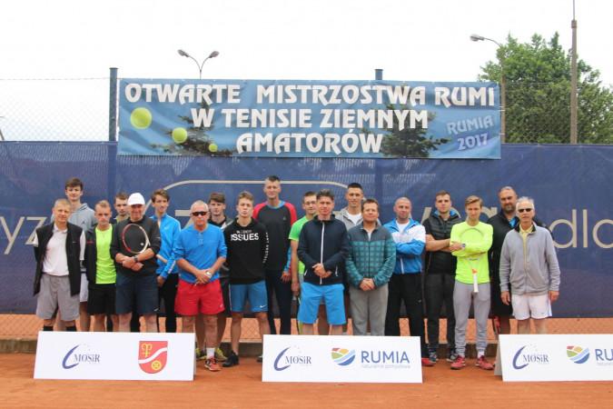 Mistrzostwa Amatorów w Tenisie Ziemnym