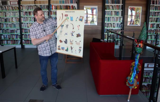 Stacja Kultura partnerem Międzynarodowego Festiwalu Literatury Dziecięcej