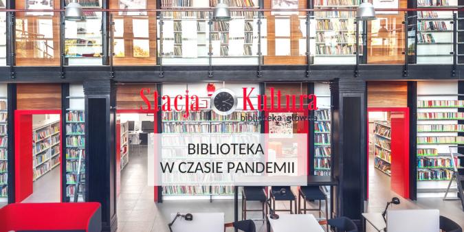 Ponowne otwarcie Miejskiej Biblioteki Publicznej w Rumi