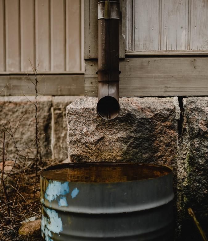 Wszystko, co musisz wiedzieć o tzw. opłacie za kanalizację deszczową