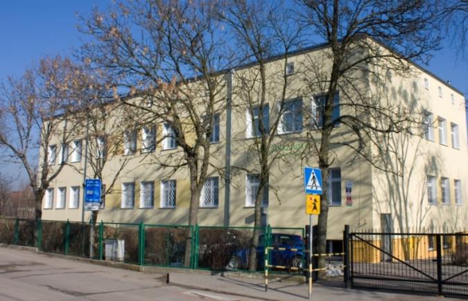 Szkoła Podstawowa nr 4 im. Janusza Korczaka