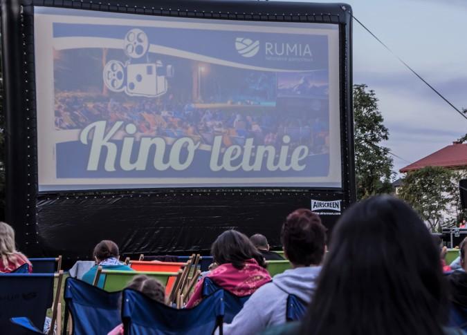 Po rocznej przerwie powraca Kino Letnie