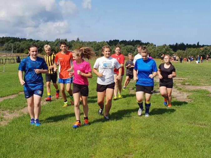 Obóz sportowo-wypoczynkowy Arki Rumia