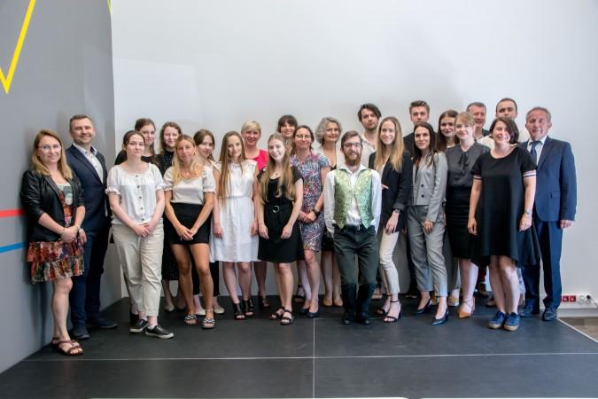Studenci Politechniki Gdańskiej zaprojektowali nową dzielnicę Rumi