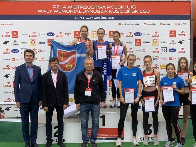 Rumscy sportowcy z sukcesami na ogólnopolskich zawodach