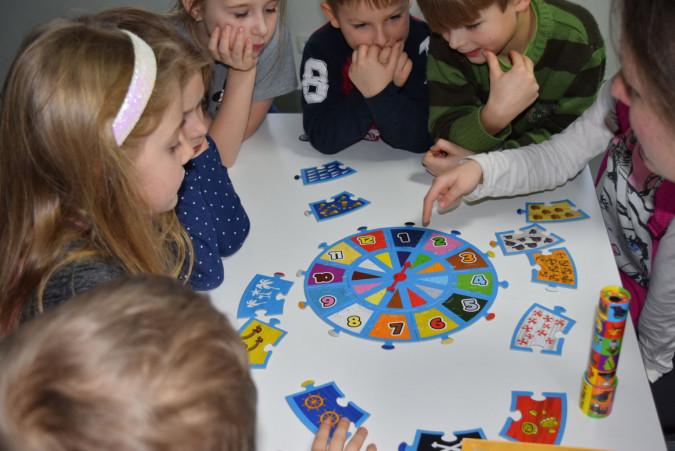 Nowy plan sieci szkół publicznych w Rumi