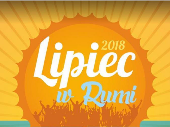 """""""Lipiec w Rumi"""" 2018"""