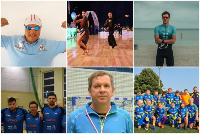 Najlepsi sportowcy i trenerzy Rumi wyłonieni