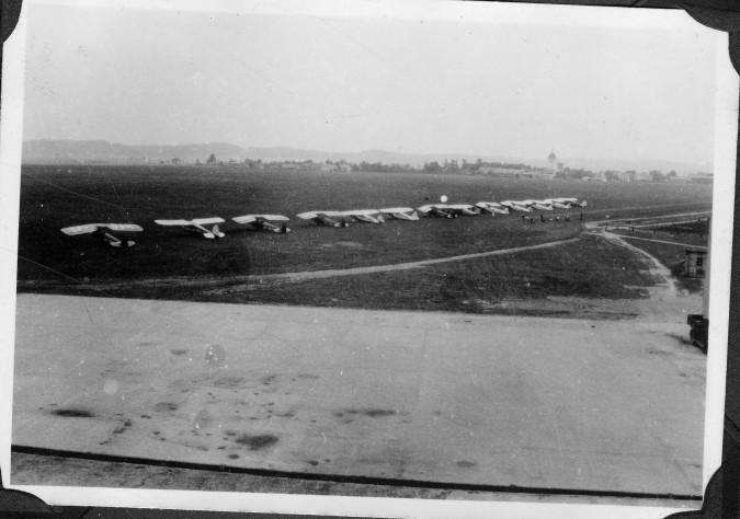 Obrona rumskiego lotniska we wrześniu 1939 roku