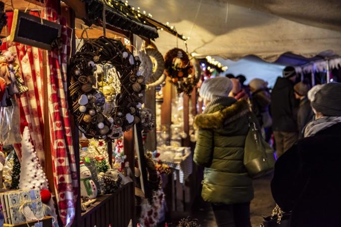 Jarmark świąteczny w Rumi – trwają poszukiwania wystawców