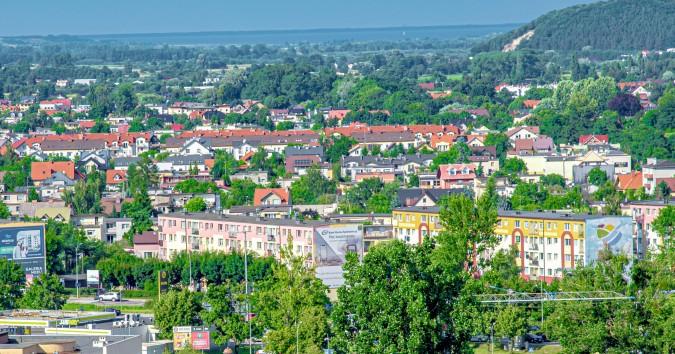 Rumska zieleń zmienia się dzięki mieszkańcom