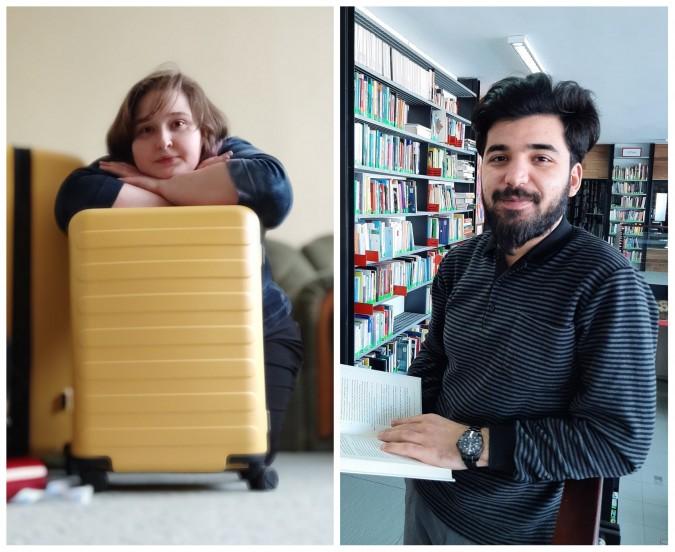 Rumia przyciąga zagranicznych wolontariuszy