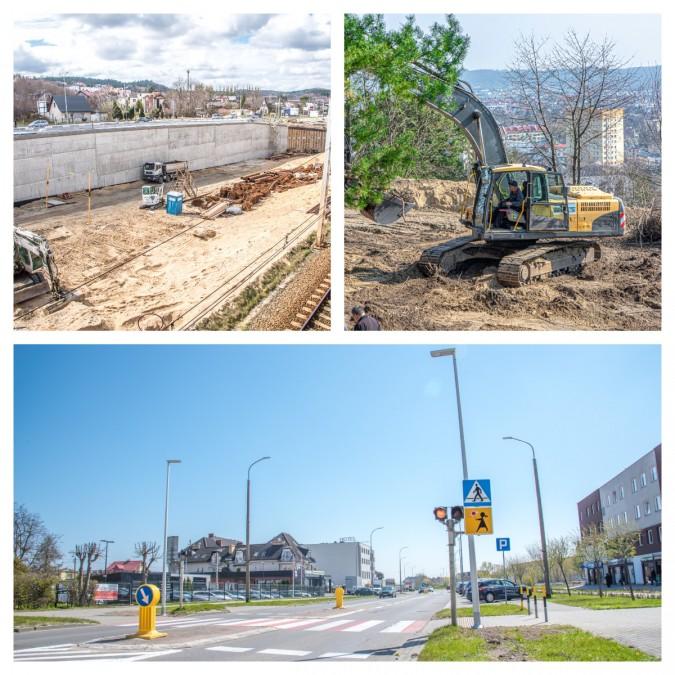 Zestawienie miejskich inwestycji – maj 2021