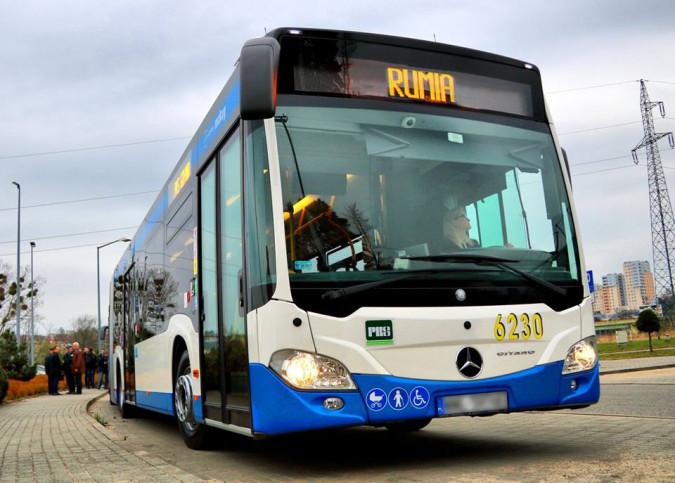 Rusza bezpłatna komunikacja autobusowa dla dzieci i młodzieży