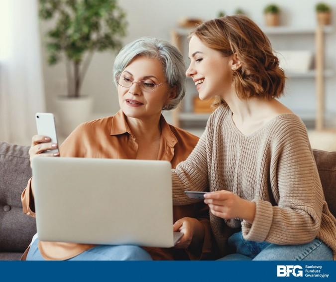 Masz konto w banku lub SKOK-u? Zobacz, co powinieneś wiedzieć!