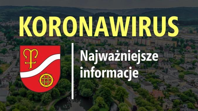Koronawirus – najważniejsze informacje, zalecenia i decyzje