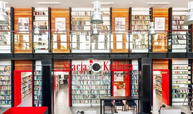 Otwarcie filii numer 2 i 4 Miejskiej Biblioteki Publicznej w Rumi