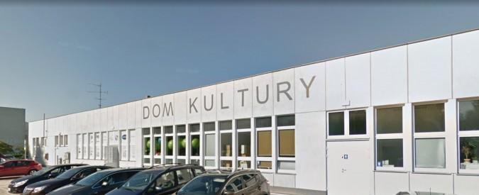"""Dom Kultury """"Janowo"""" został zamknięty po blisko 30 latach działalności"""