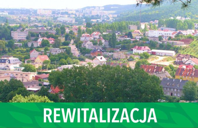 Konkurs na rewitalizację Zagórza w Rumi!