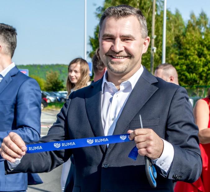 Podsumowanie roku – wywiad z burmistrzem Michałem Pasiecznym