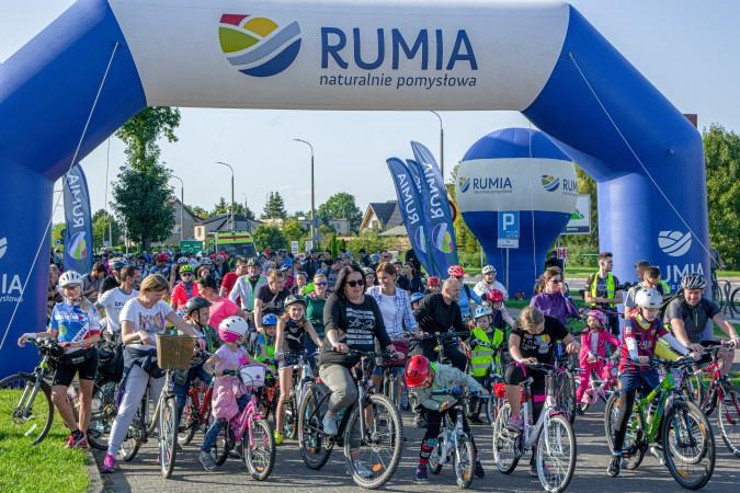 Weź udział w miejskim przejeździe rowerowym
