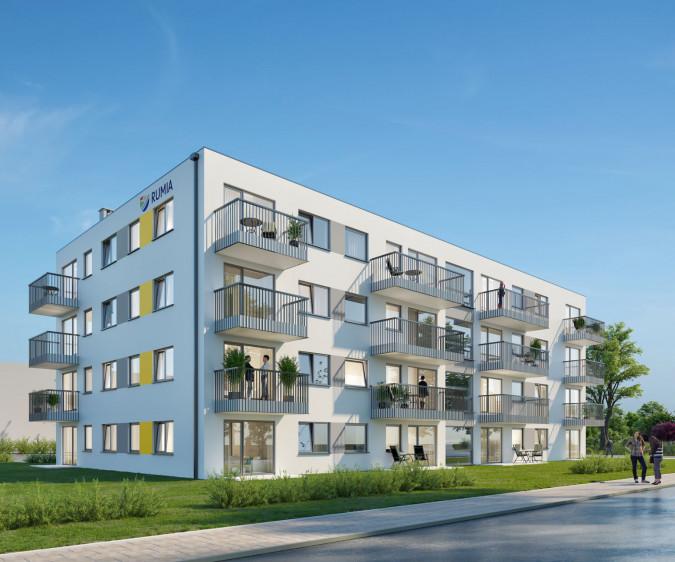 Powstaną nowe mieszkania komunalne – podpisano umowę