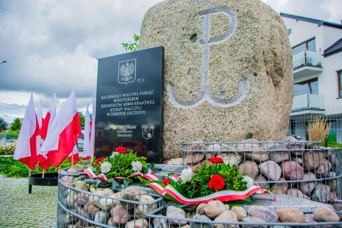 Rumia upamiętniła 81. rocznicę wybuchu drugiej wojny światowej