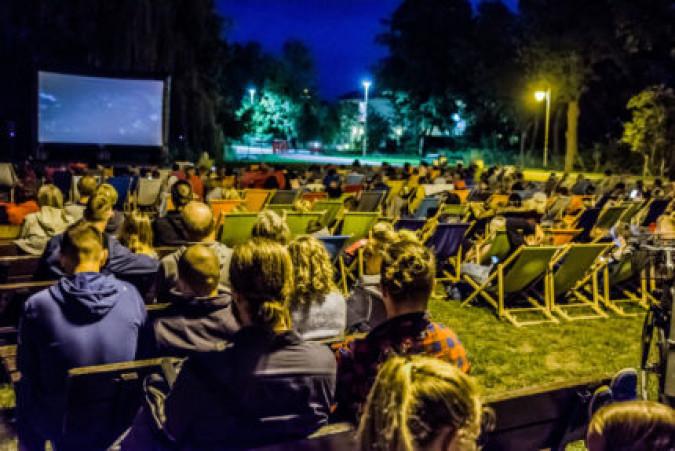 """Tegoroczne """"Kino letnie w Rumi"""" zakończone"""