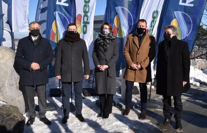 Gdynię, Rumię, Redę i Wejherowo czekają naloty samolotowe. Powstaną termowizyjne mapy strat ciepła
